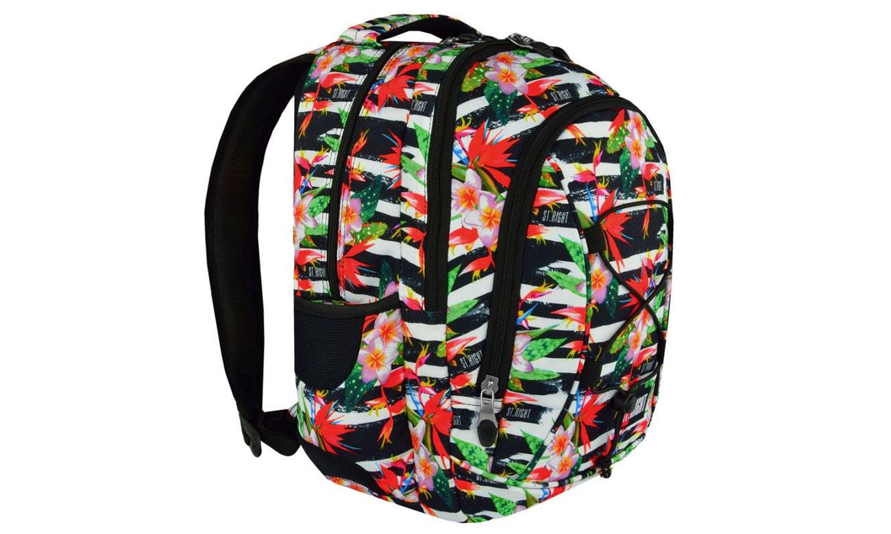 usztywniany plecak majewski BP-32