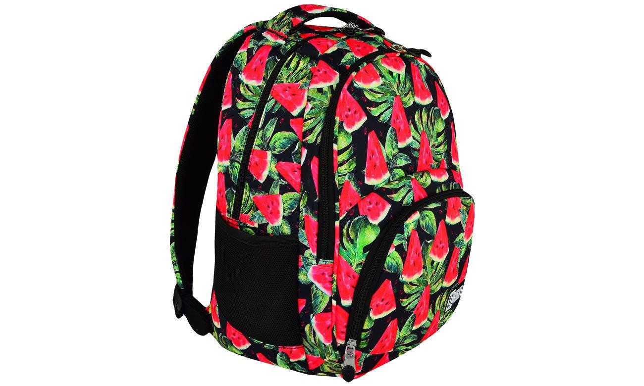 781960c5803aa Majewski ST.Right Plecak Watermelon BP-23 + piórnik - Plecaki ...