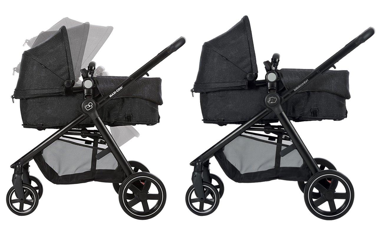 wózek dla dzieci maxi cosi zelia