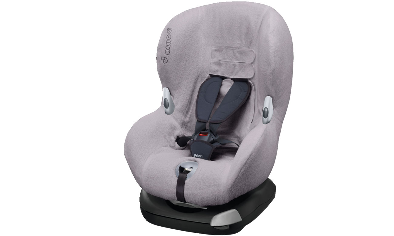 Maxi Cosi Pokrowiec frotte do Priori XP Cool Grey