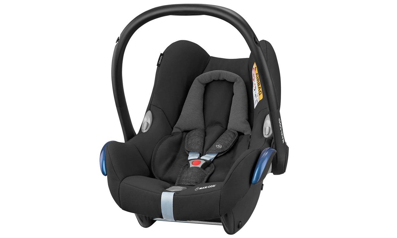fotelik dla niemowląt 0-13 kg maxi-cosi