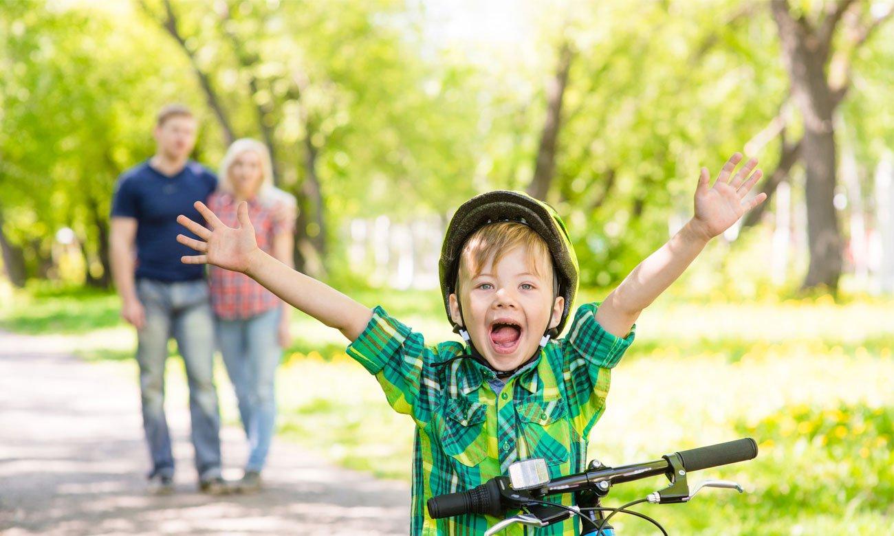 rowerek biegowy dwukołowy trzykołowy