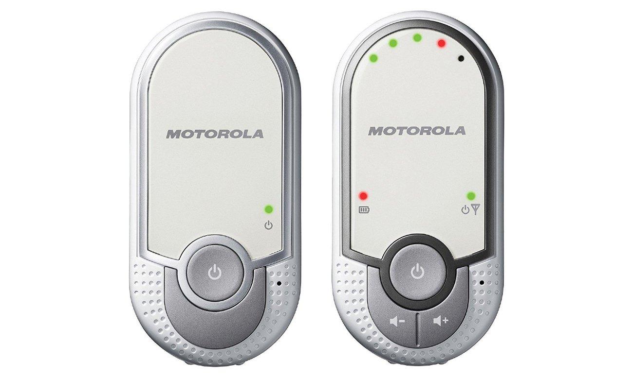 Motorola MBP11 Niania Elektroniczna audio