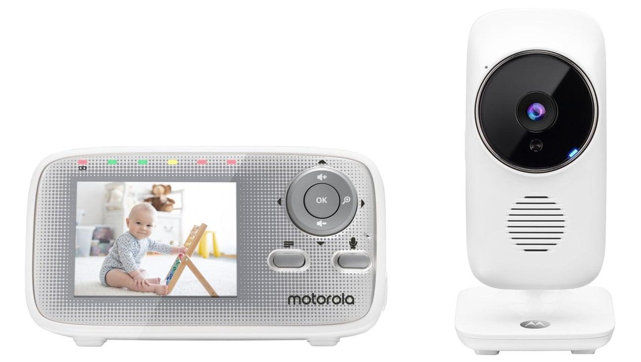 Motorola MBP481 XL