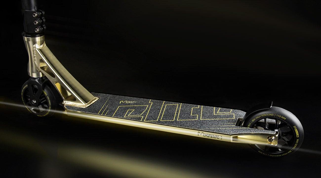 Hulajnoga Movino Elite Gold