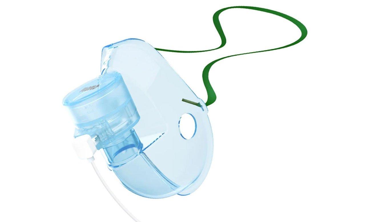 Nebulizator Mobilny Inhalator Neno Bene