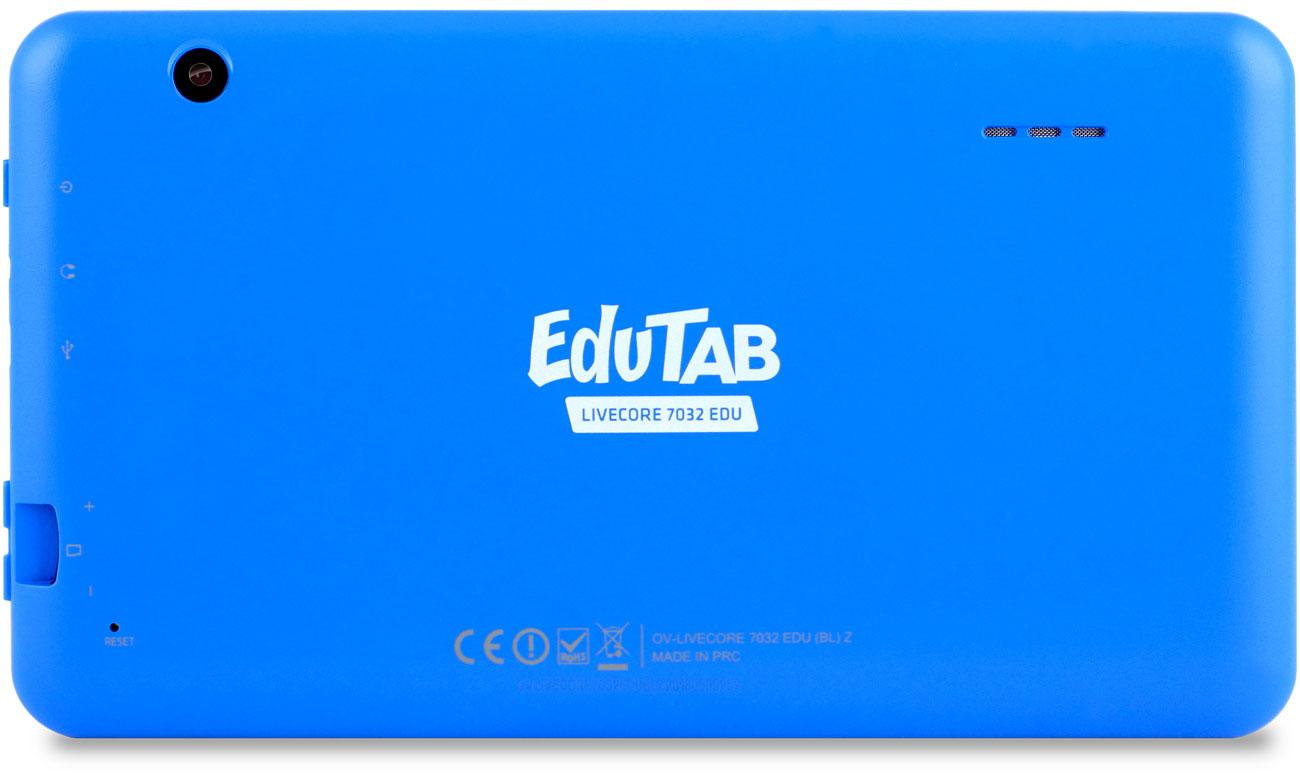 Tablet edukacyjny Overmax Livecore 7032 Edu