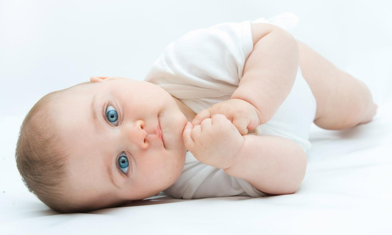 radość z używania Active Baby Dry