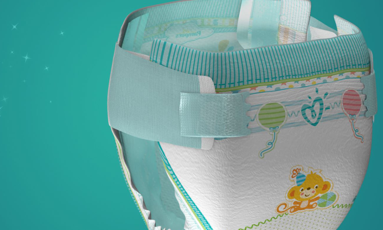pampersy active baby dry 5 9 kg