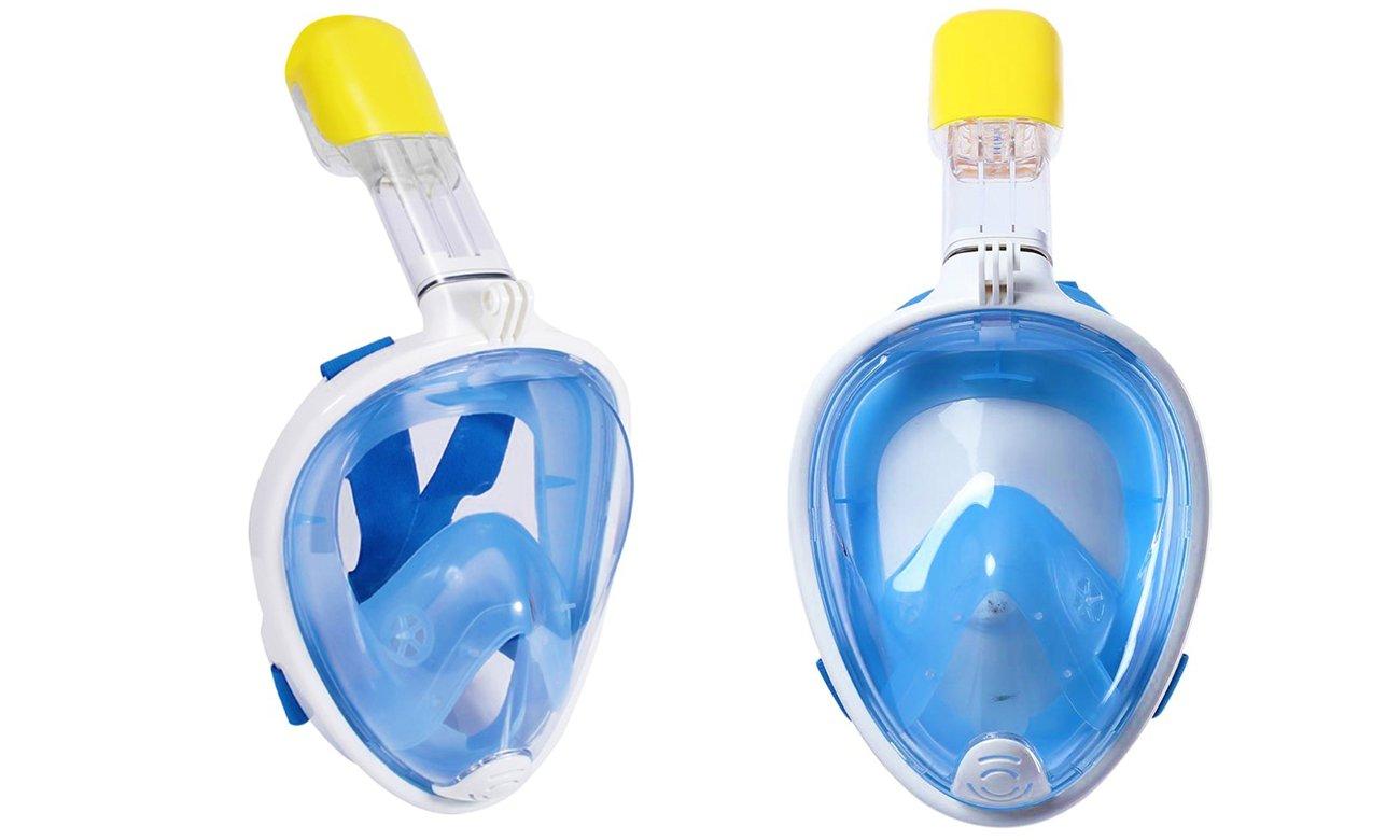 Maska do nurkowania dla dzieci S/M