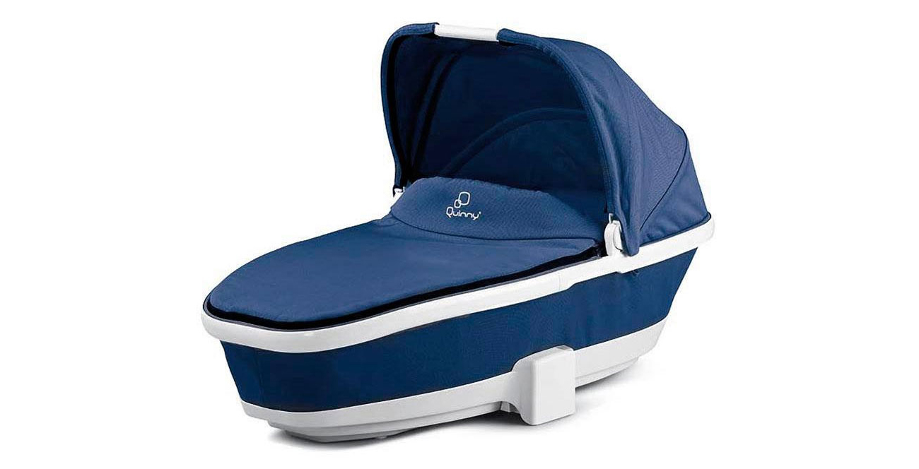 gondola quinny moodd niebieska