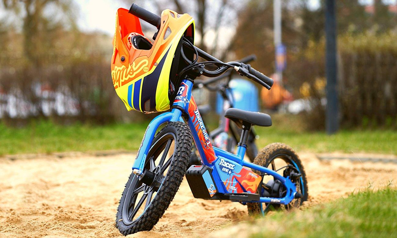 rowerek biegowy dla dziecka