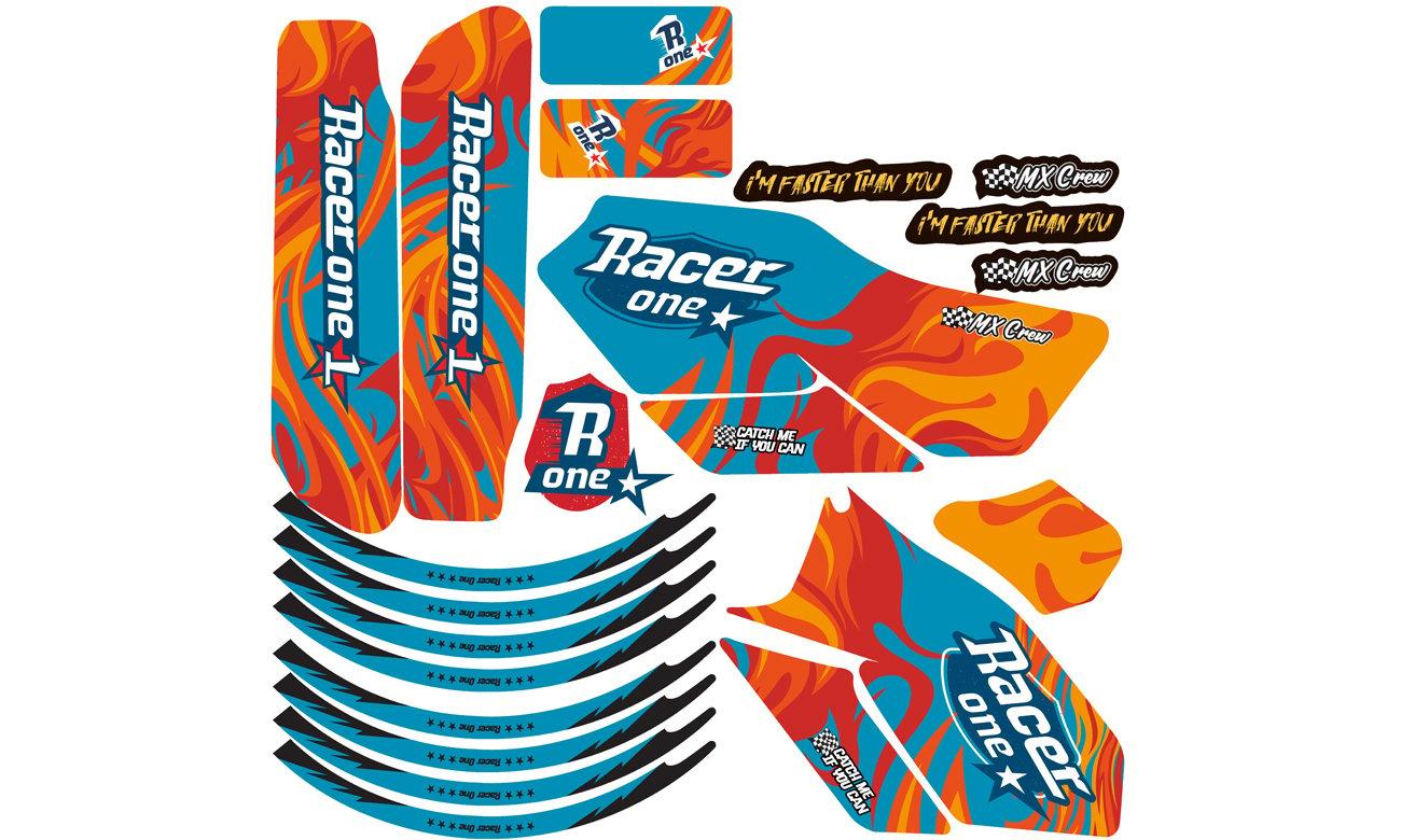 racerone rower r1 go