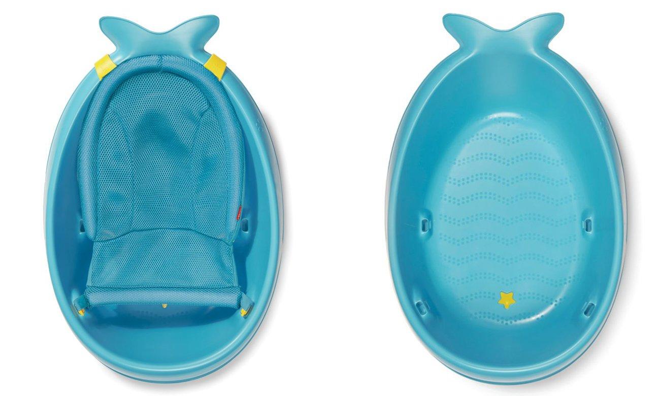 wanienka dla dziecka moby skip hop