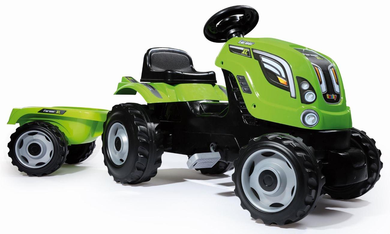smoby Traktor farmer XL