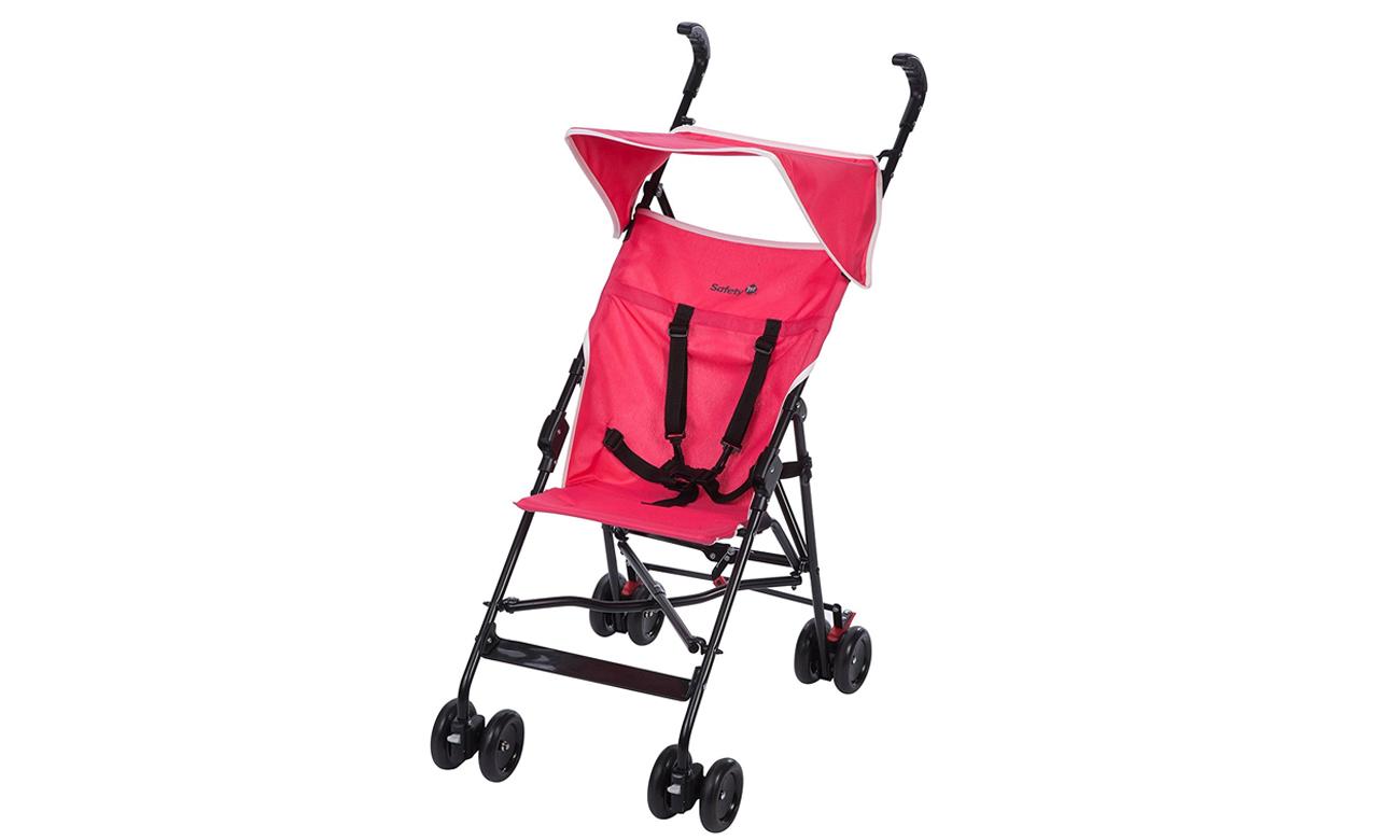 wózek spacerowy Safety 1st Peps Pink Moon