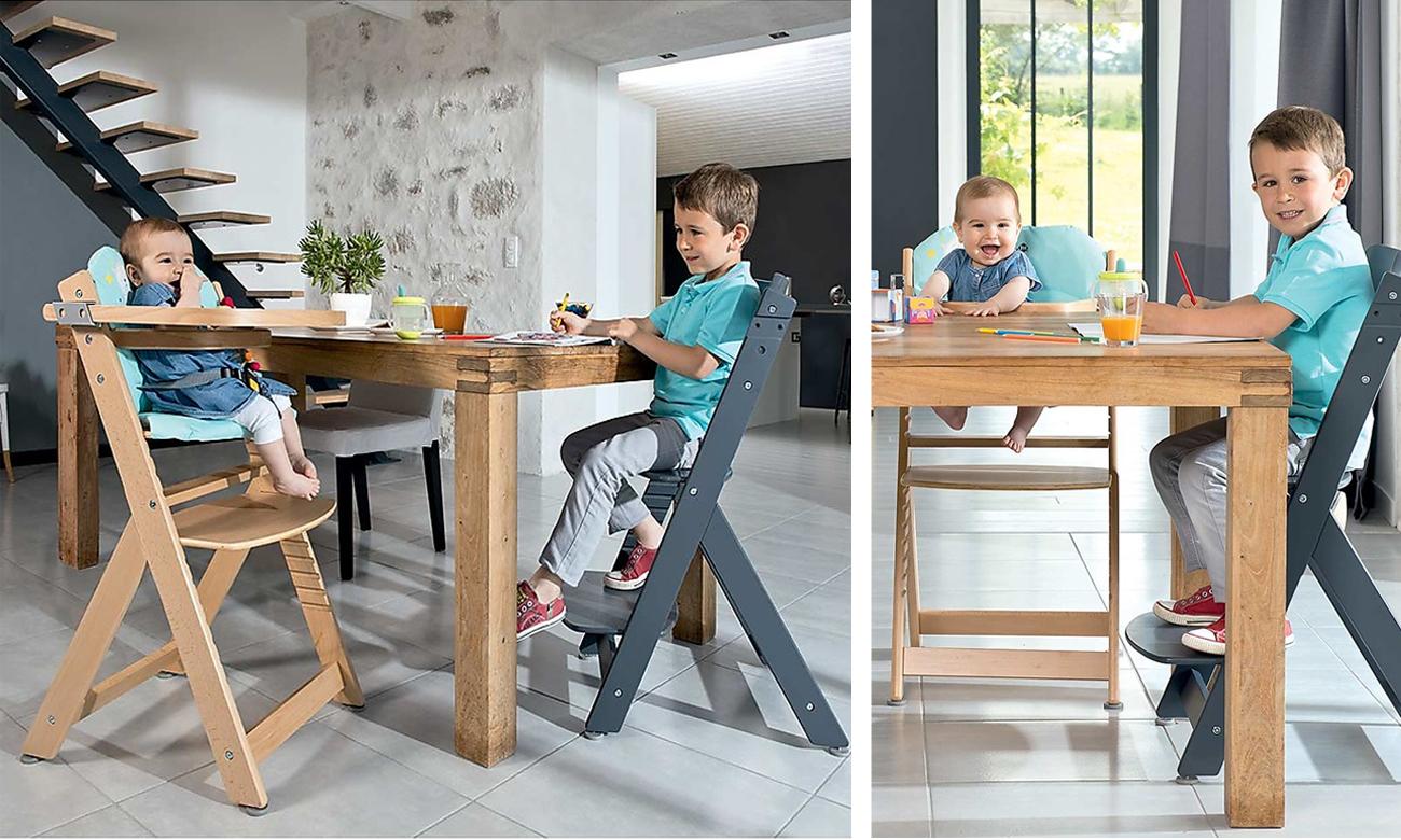 krzesełko do karmienia timba safety 1st