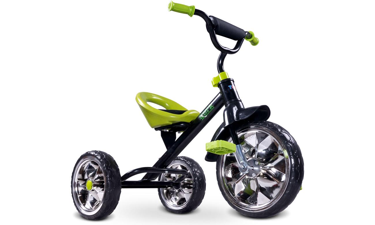 rowerki trójkołowe caretero toyz