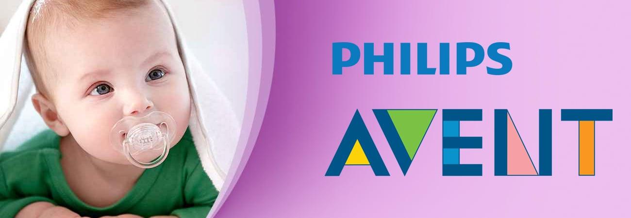 Philips Avent akcesoria do karmienia