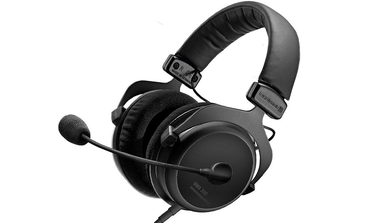 Słuchawki gamingowe Beyerdynamic MMX300 2nd Gen
