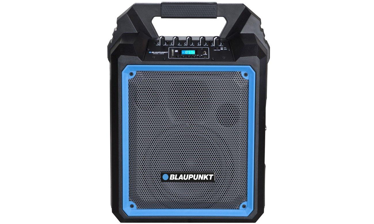 System ower Audio Blaupunkt MB06