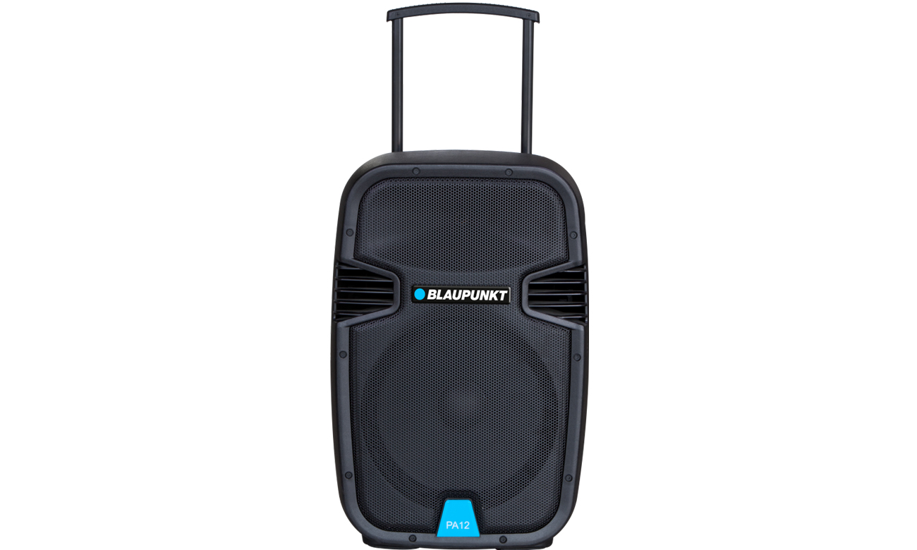 System power Audio Blaupunkt PA12 o mocy 650 W