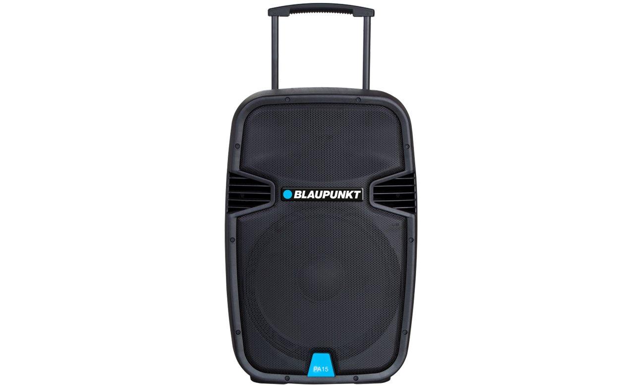 System power Audio Blaupunkt PA15 o mocy 700 W