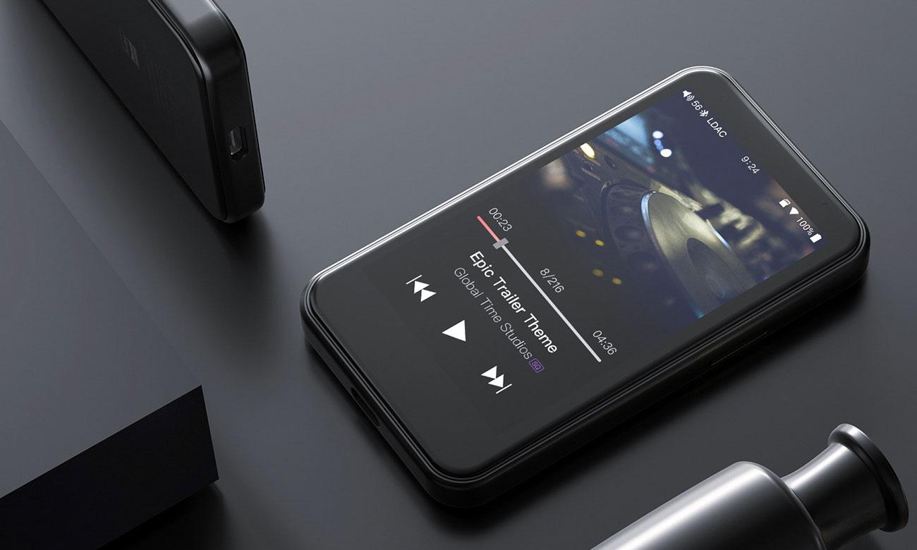 Współpraca odtwarzacza FiiO M6 ze sprzętem Apple