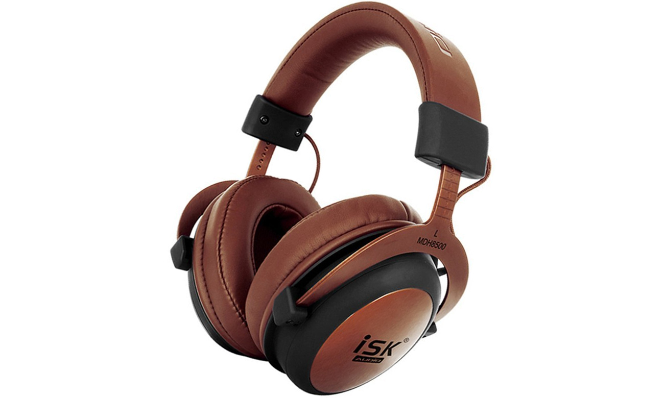 Słuchawki do monitoringu ISK MDH8500
