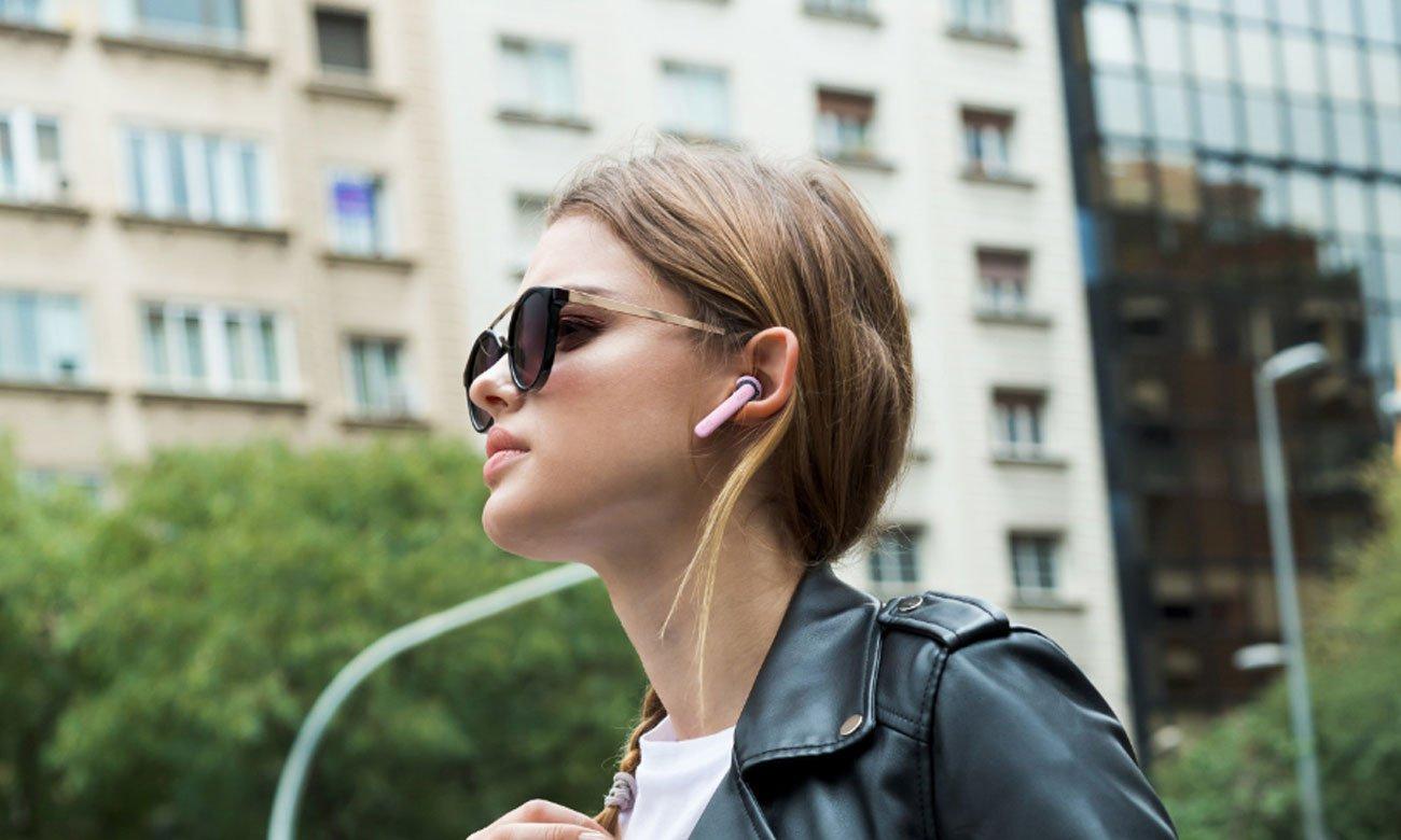 Etui do ładowania słuchawek true wireless JBL Tune T220TWS