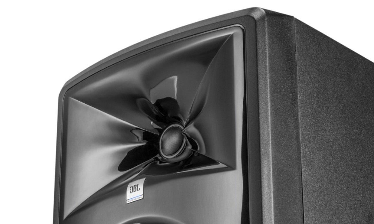 Funkcjonalne monitory referencyjne JBL 306P MKII
