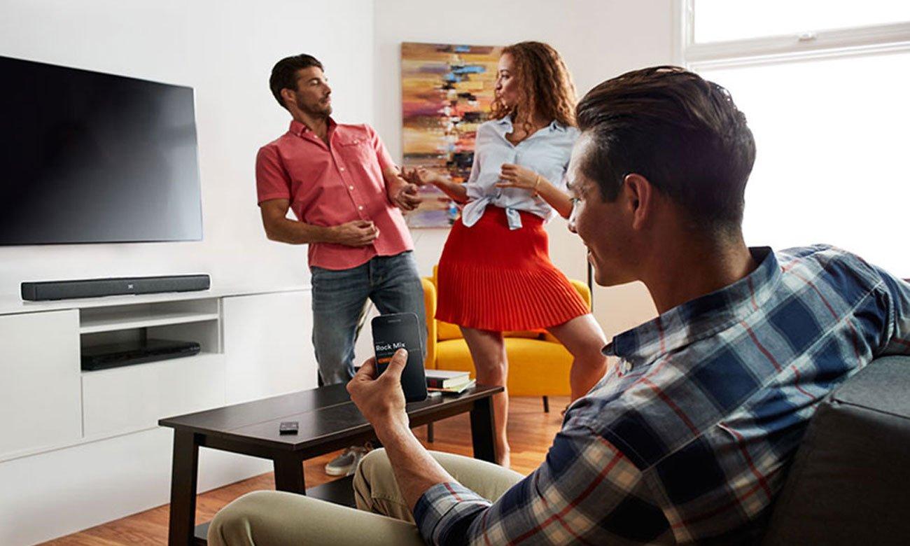 Głośnik Bluetooth JJBL BAR Studio do telewizora