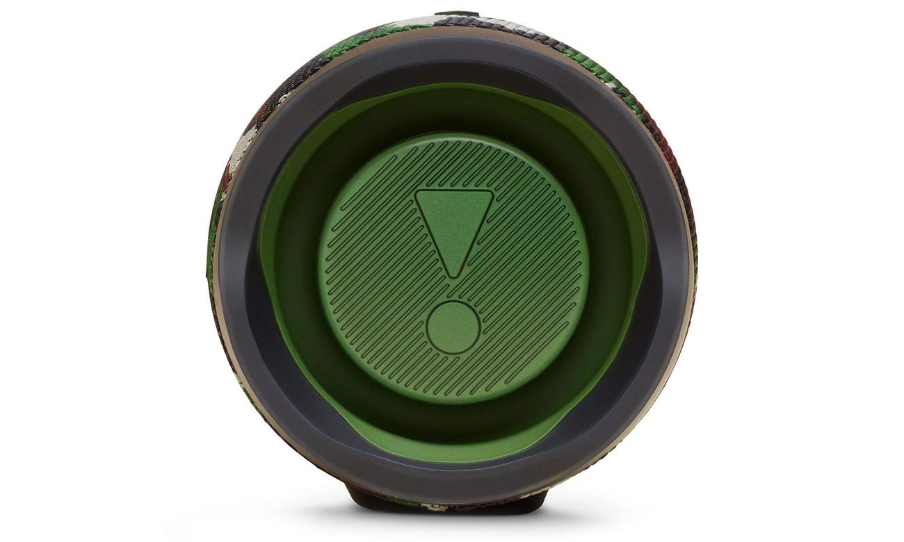 Bateria w głośniku bezprzewodowym CHARGE 4 JBL