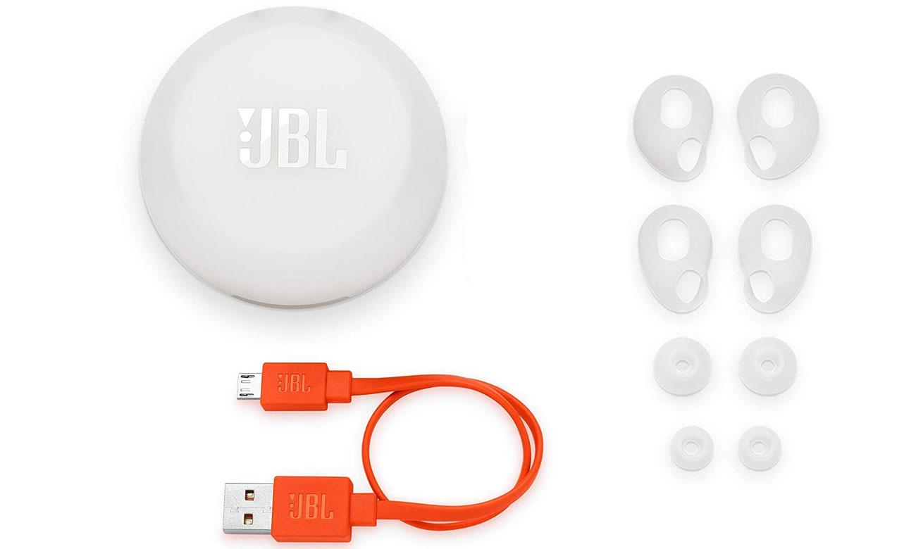 Etui do ładowania słuchawek JBL Free