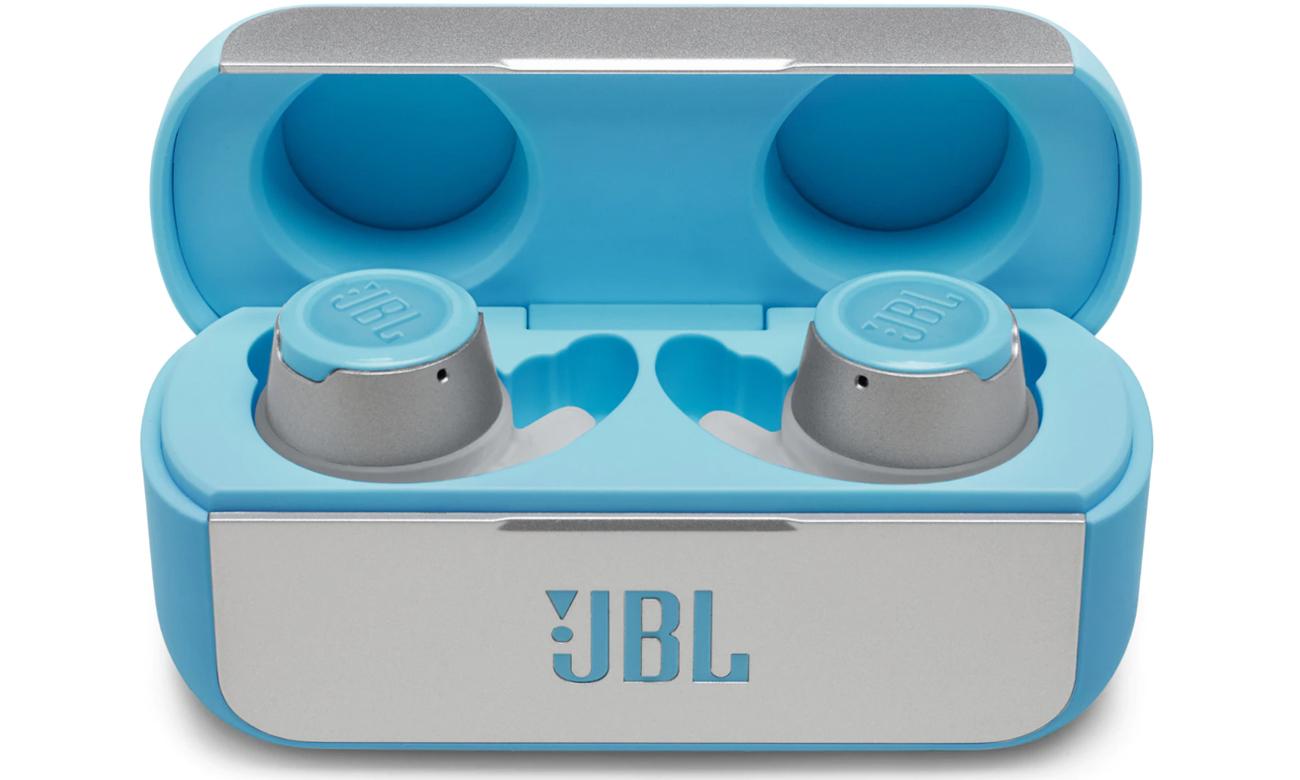 Słuchawki dokanałowe JBL Reflect Flow z Bluetooth