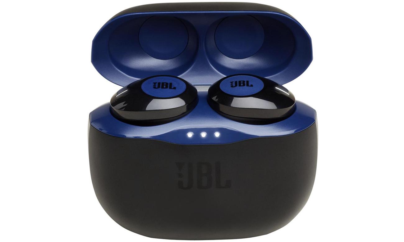 Etui do ładowania słuchawek JBL Tune 120TWS
