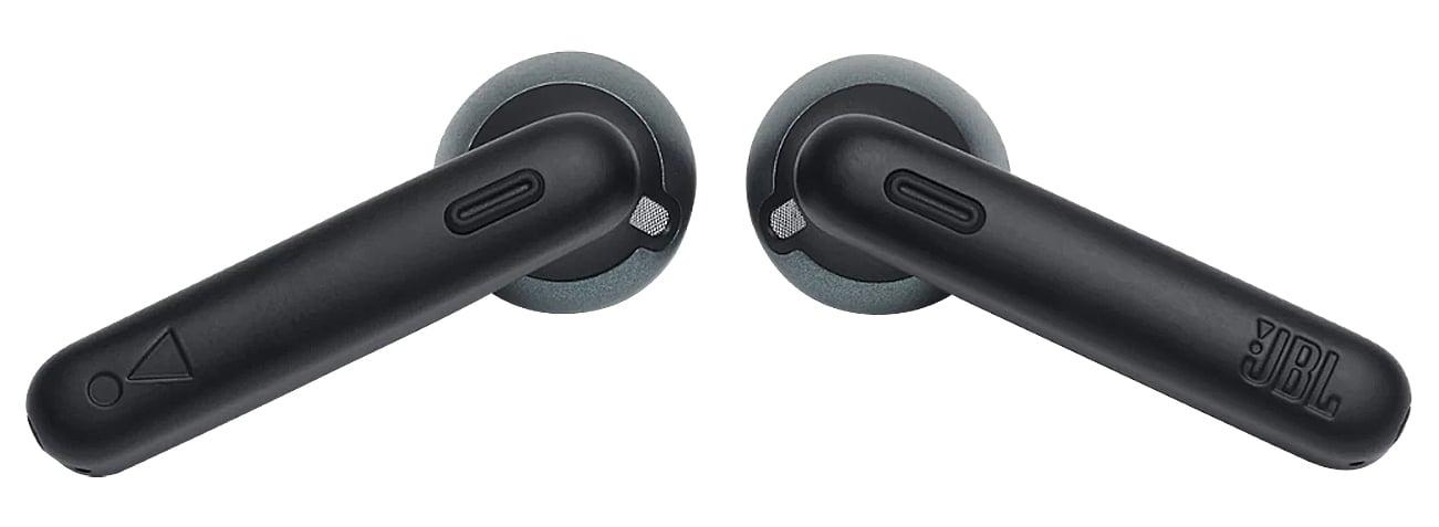 Słuchawki dokanałowe JBL Tune 225TWS z Bluetooth