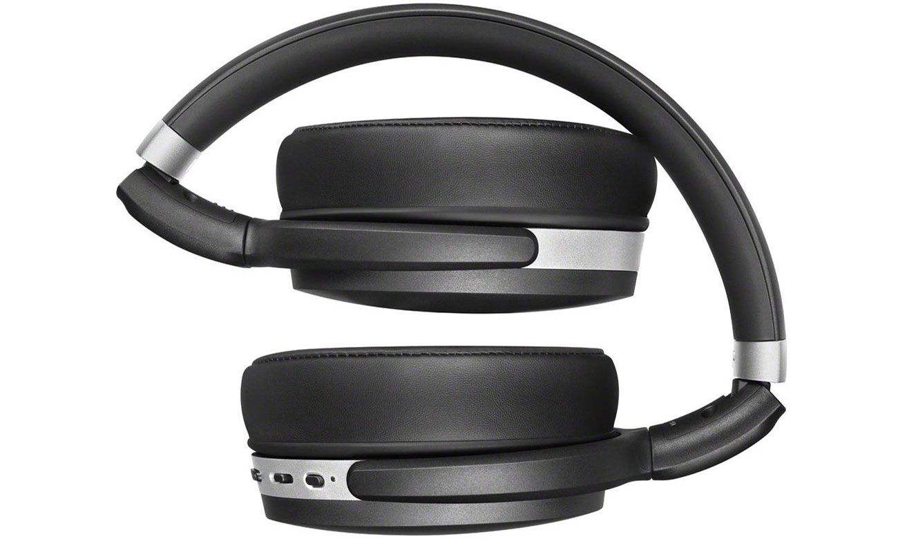 Wygodne słuchawki wokółuszne Sennheiser HD 4.50 BTNC