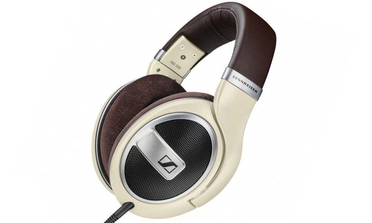 Słuchawki wolółuszne Sennheiser HD 599