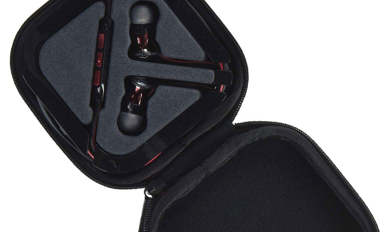 Wysokiej klasy słuchawki Sennheiser Momentum In-Ear M2 IEG