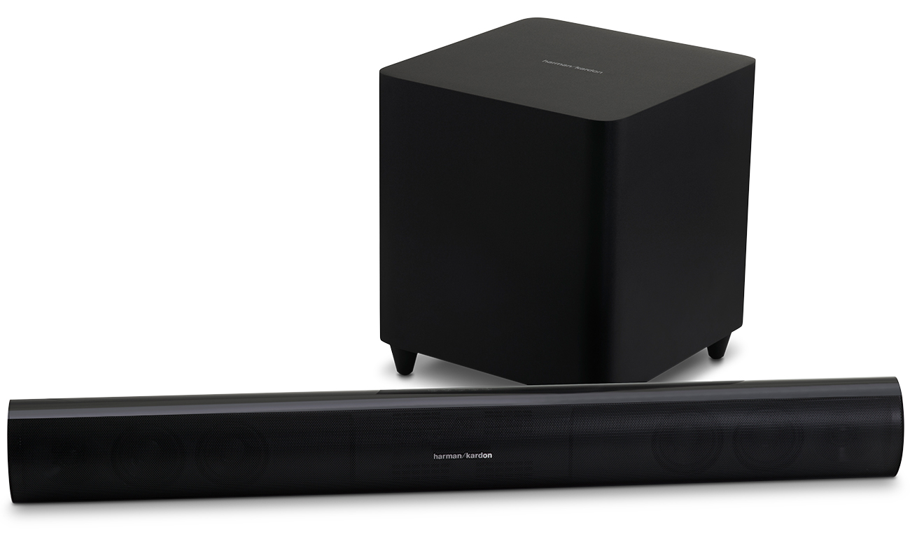 Soundbar i subwoofer do tv Harman Kardon SB 26