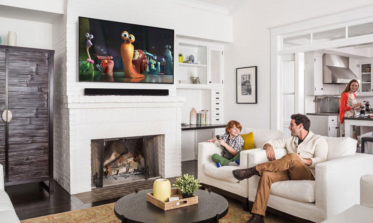 Telewizor Full HD Hyundai FLN40T211 40 calowy