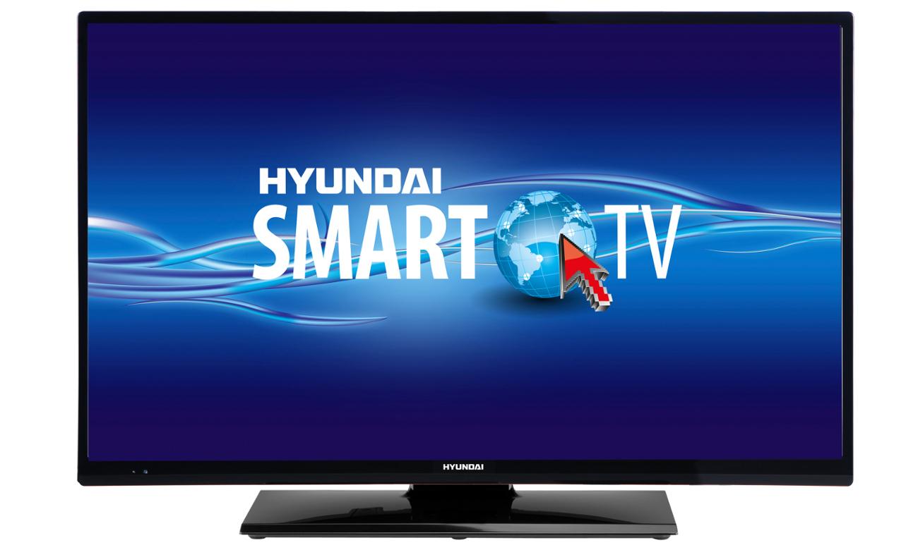 Telewizor HD HLN24T211 SMART