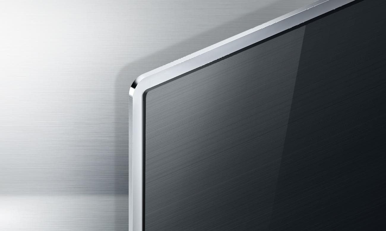 LG 55LH6047 z metalową ramką