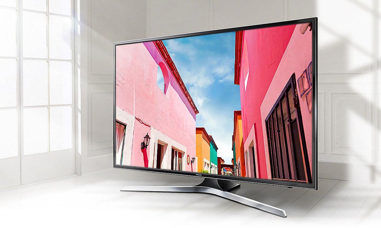 Telewizor Ultra HD Samsung UE50MU6102KXXH 50 calowy