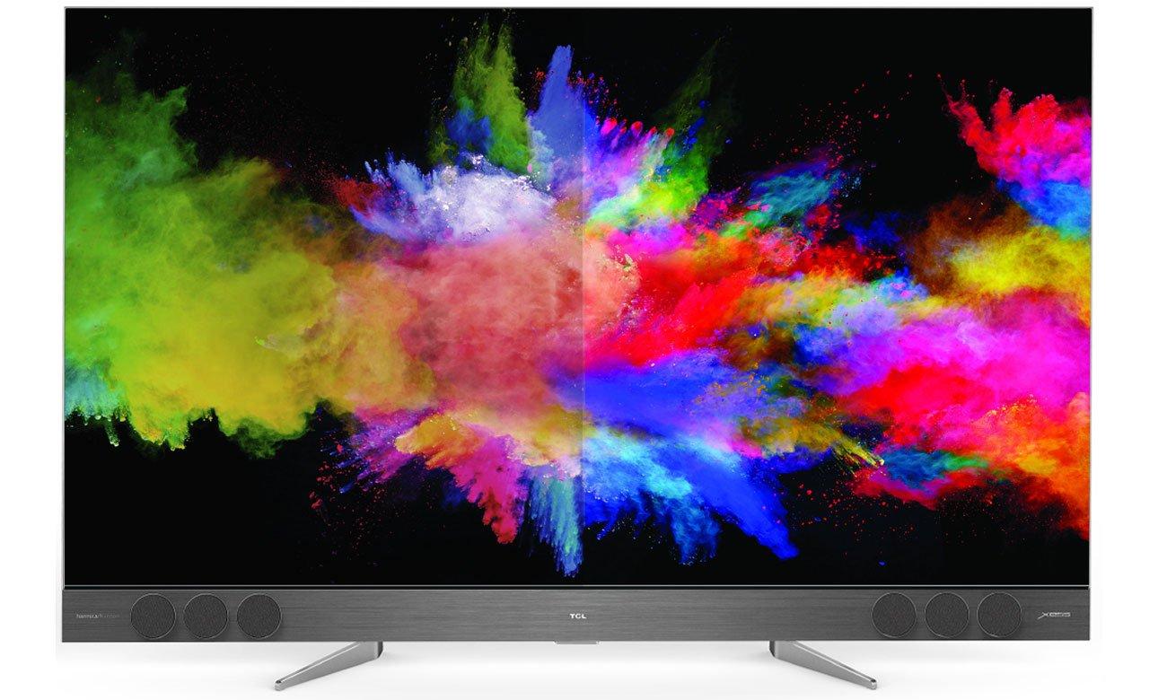 Technologia HDR w telewizorze TCL U55X9006