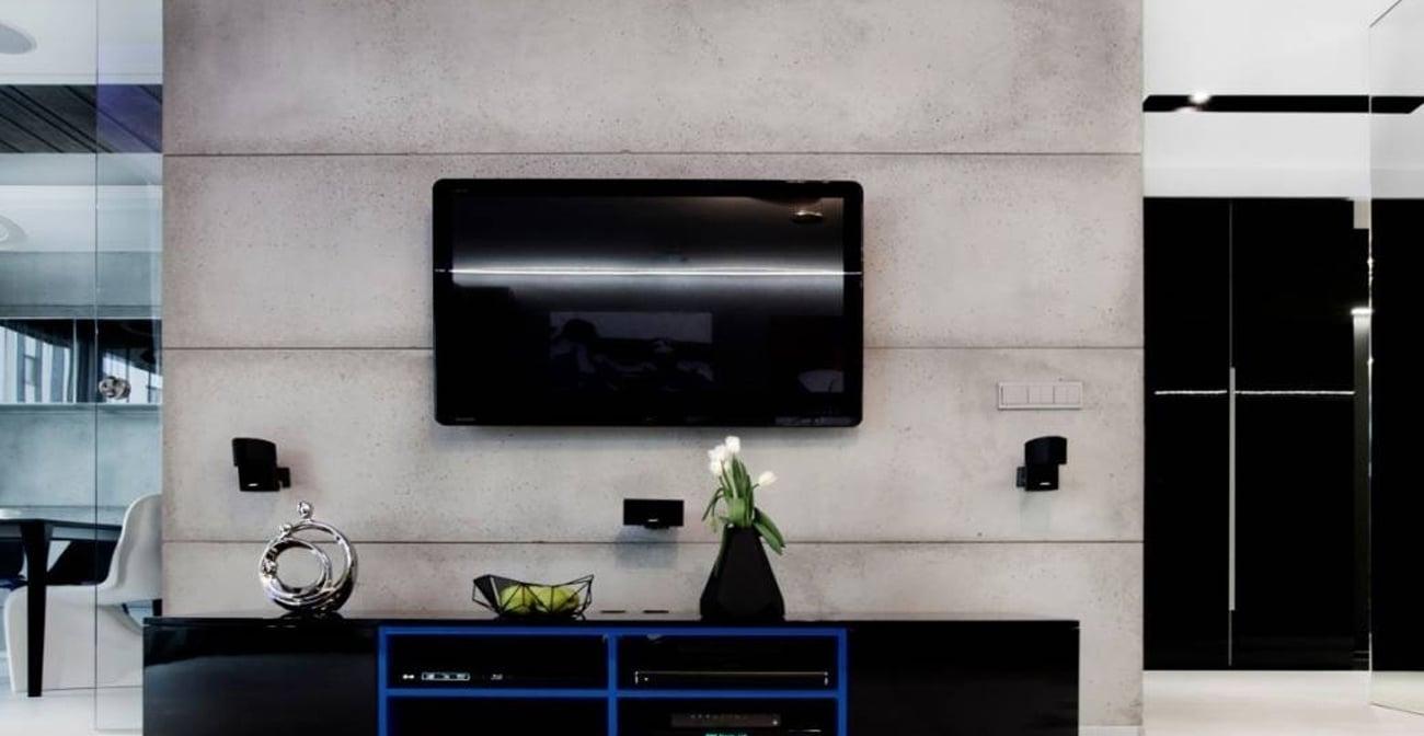 Uchwyt do TV ART AR-68 23- 55 30 kg regulacja pion poziom