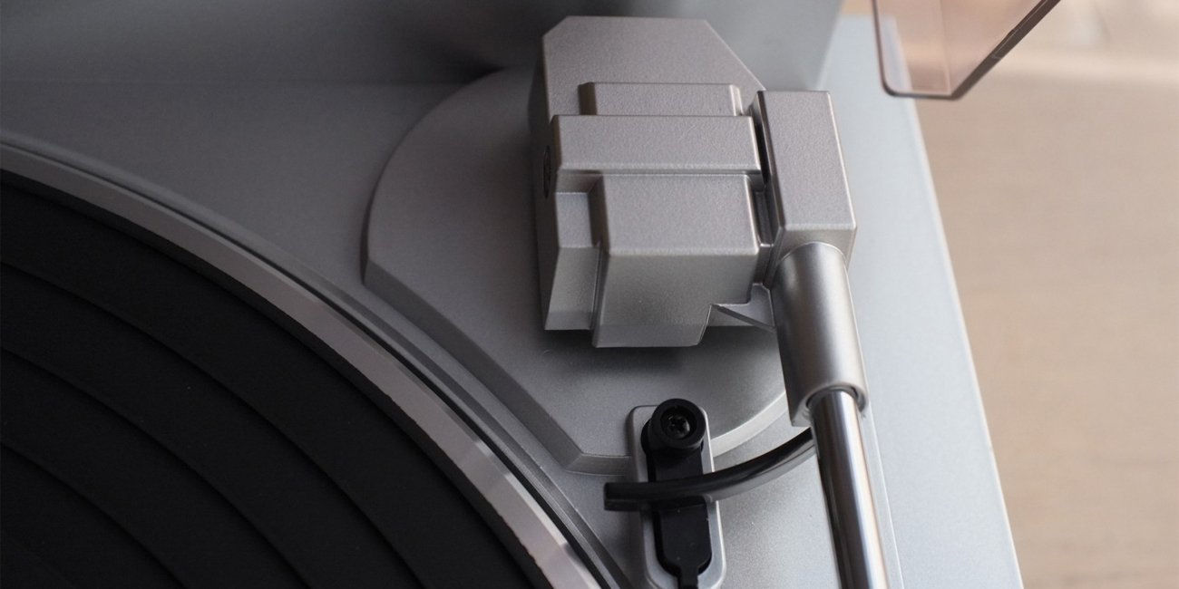 Sterowanie automatyczne gramofonem Denon DP29F