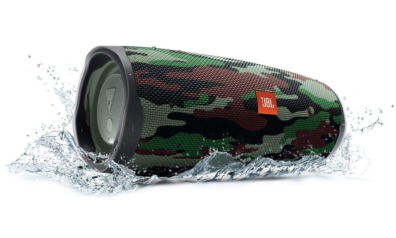 Głośnik JBL CHARGE 4 bezprzewodowy i wodoodporny