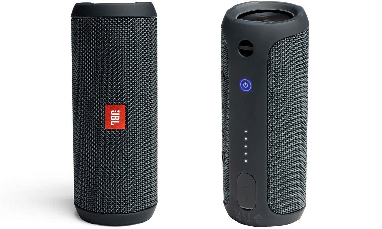 Odporny na wodę głośniki przenośny JBL Flip Essential